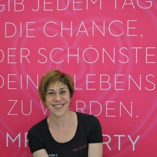 Claudia Zaunscherb